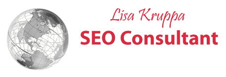 Lisa Kruppa - SEO Consultant & Training